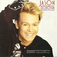 Jason Donovan - Between The Lines Album