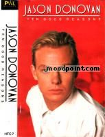 Jason Donovan - Ten Good Reasons Album