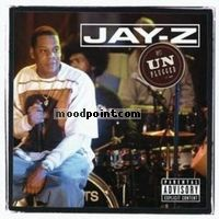 Jay-Z - Jay Z Mtv Unplugged Album