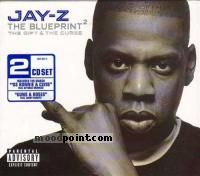 Jay-Z - The Blueprint2: The Gift and the Curse CD 1 Album