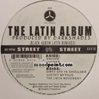 Jay-Z - The Latin Album Album