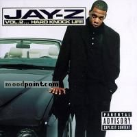 Jay-Z - Vol. 2, Hard Knock Life Album