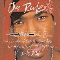 Ja Rule - Rule 3:36 Album