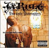 Ja Rule - The Last Temptation Album