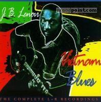 J.B. Lenoir - Vietnam Blues Album