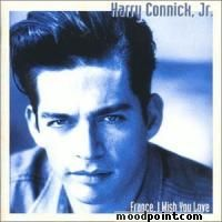 Jr. Harry Connick - France I Wish You Love Album