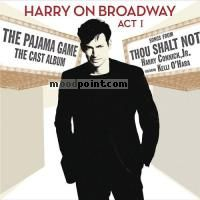 Jr. Harry Connick - Harry On Broadway Act 1 Album