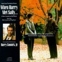 Jr. Harry Connick - When Harry Met Sally Album