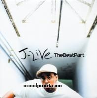 J Live - The Best Part Album