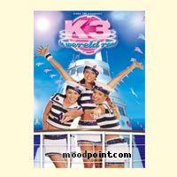 K3 - De Wereld Rond Album
