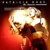 Kaas Patricia - Live 2000 - Les Chansons Commencent Album