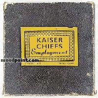 Kaiser Chiefs - Employment Album