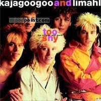 Kajagoogoo - Too Shy: The Singles and More Album