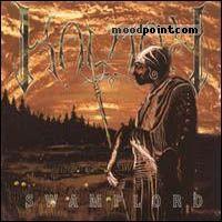 Kalmah - Swamplord Album