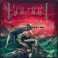 Kalmah - They Will Return Album