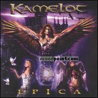 Kamelot - Epica Album