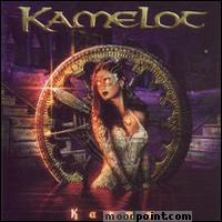 Kamelot - Karma Album