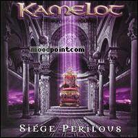 Kamelot - Siege Perilous Album