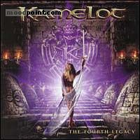 Kamelot - The Fourth Legacy Album