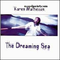 Karen Matheson - The Dreaming Sea Album