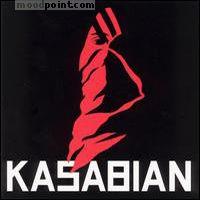 Kasabian - Kasabian Album