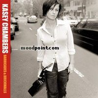 Kasey Chambers - Barricades and Brickwalls Album