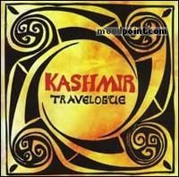Kashmir - Travelogue Album