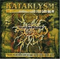 Kataklysm - Epic (The Poetry Of War) (BonusCD) Album