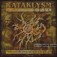 Kataklysm - Epic: The Poetry of War Album