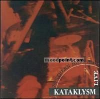 Kataklysm - Northern Hyperblast Live Album