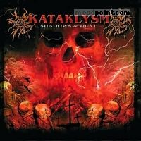 Kataklysm - Shadows and Dust Album