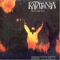 Katatonia - Discouraged Ones Album