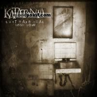 Katatonia - Last Fair Deal Gone Down Album