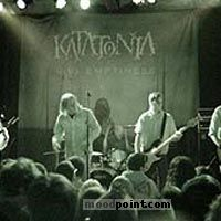 Katatonia - Live at KGB Barcelona Album