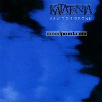 Katatonia - Saw You Drown Album