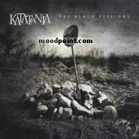 Katatonia - The Black Sessions (Disk 1) Album