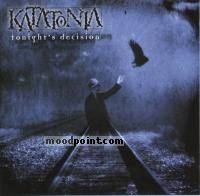 Katatonia - Tonight