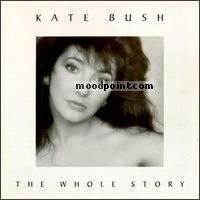 Kate Bush - The Whole Story Album