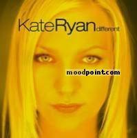 Kate Ryan - Different Album