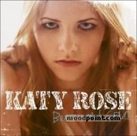 KATY ROSE - Because I Can Album