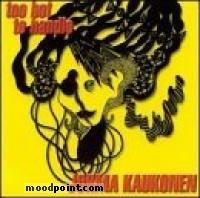 Kaukonen Jorma - Too Hot To Handle Album