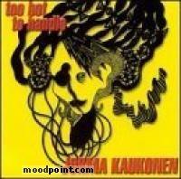 Kaukonen Jorma - Too Hot To Handle Album