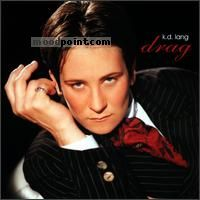 K.d Lang - Drag Album