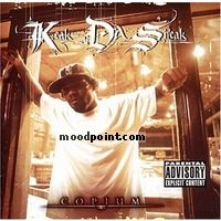 Keak Da Sneak - Counting Other Peoples Money (Copium) Album