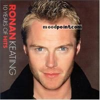Keating Ronan - 10 Years of Hits Album