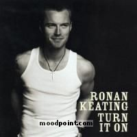 Keating Ronan - Turn It On Album