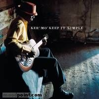 Keb Mo - Keep It Simple Album