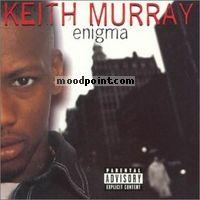 Keith Murray - Enigma Album