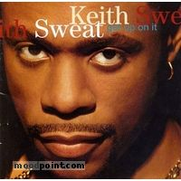 Keith Sweat - Get Up on It Album