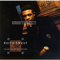 Keith Sweat - I